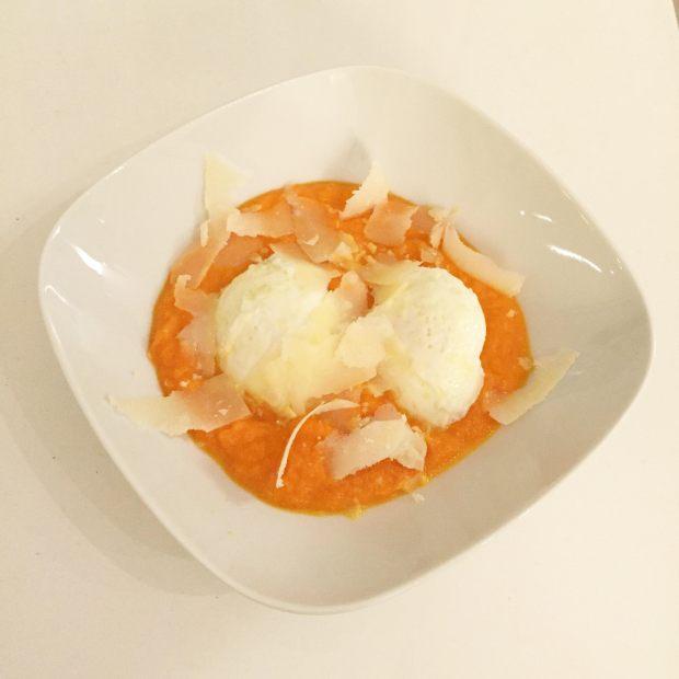mousseline-carrotte