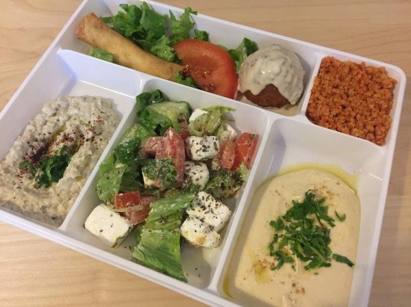 dejeuner-libanais